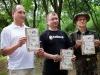 Zawody Tarcza 25/50 - 06.2014